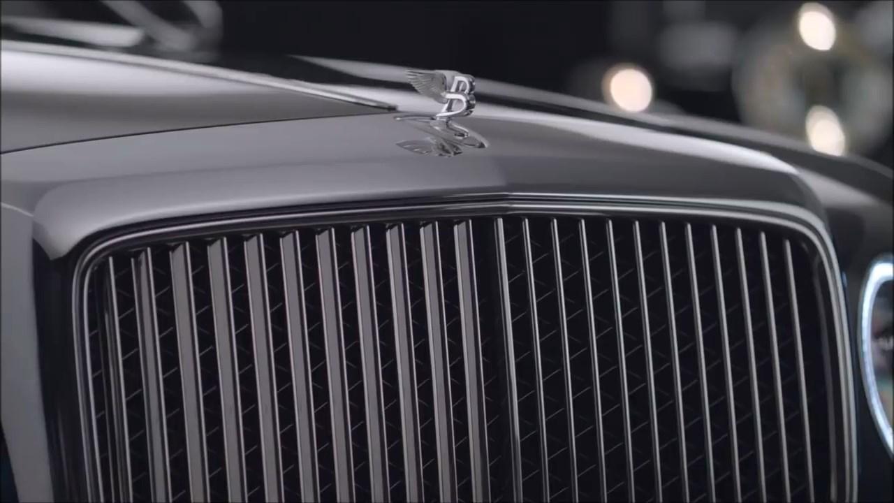 2019 Bentley Mulsanne W.O. Edition By Mulliner (23