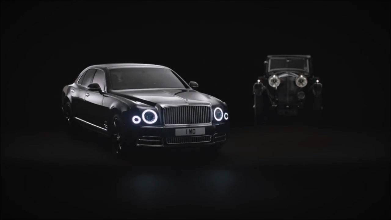 2019 Bentley Mulsanne W.O. Edition by Mulliner (24)