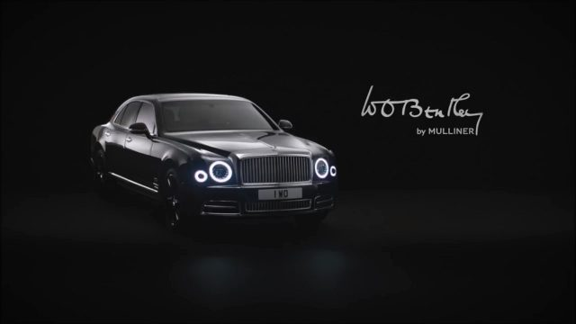 2019 Bentley Mulsanne W.O. Edition by Mulliner (25)