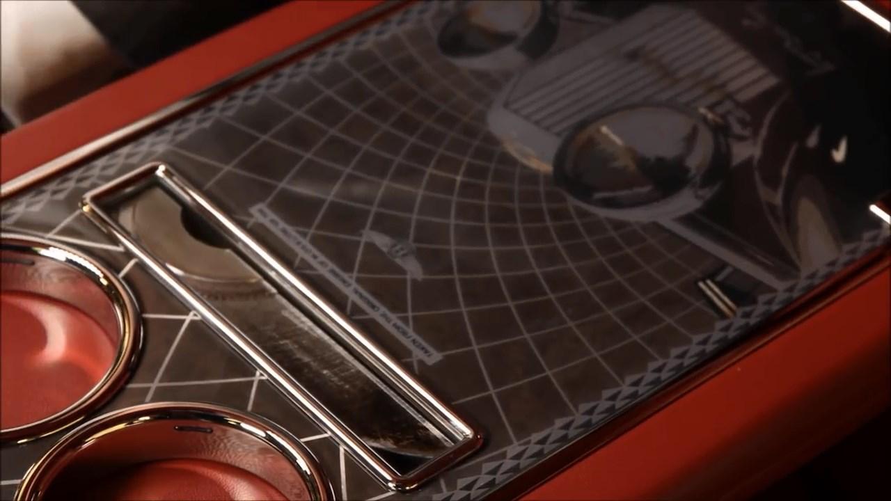 2019 Bentley Mulsanne W.O. Edition by Mulliner (3)