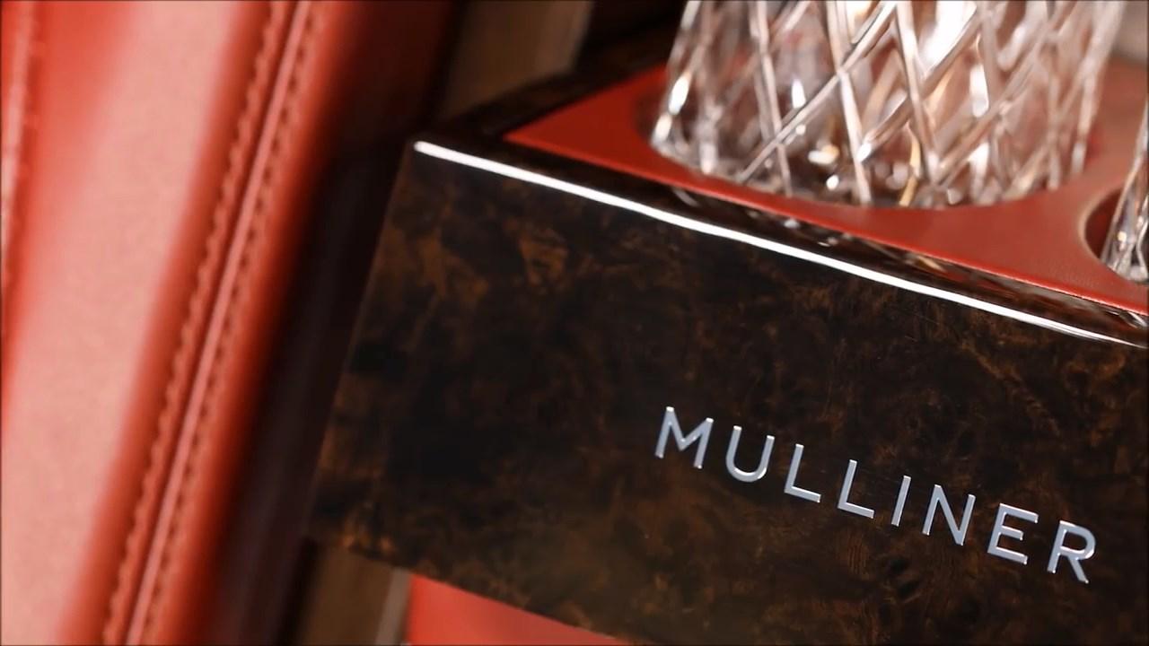 2019 Bentley Mulsanne W.O. Edition by Mulliner (5)