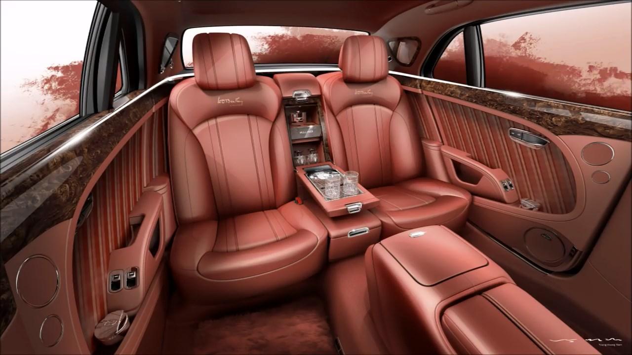 2019 Bentley Mulsanne W.O. Edition by Mulliner (7)