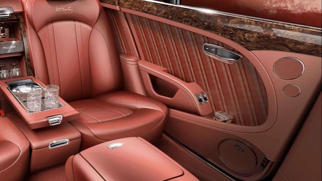 2019 Bentley Mulsanne W.O. Edition by Mulliner (9)