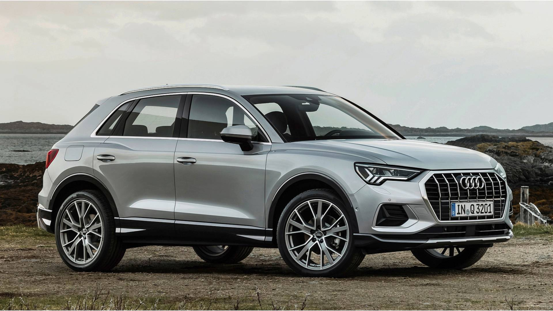 Audi Q3 2019 Gets Sportier With More Tech