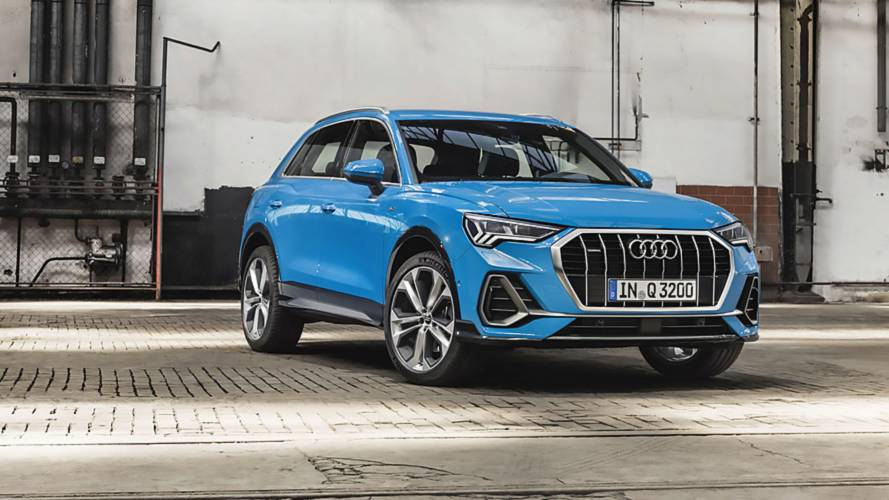 Audi Q3 2019 Prices In Pakistan Pictures Reviews Pakwheels