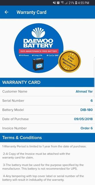 Daewoo Battery App (1)