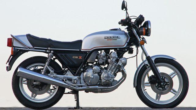 Honda-CBX