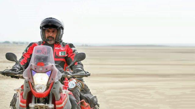 Iqbal Ghangla
