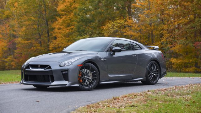Nissan aims to turn GTR into the fastest super sports car 1