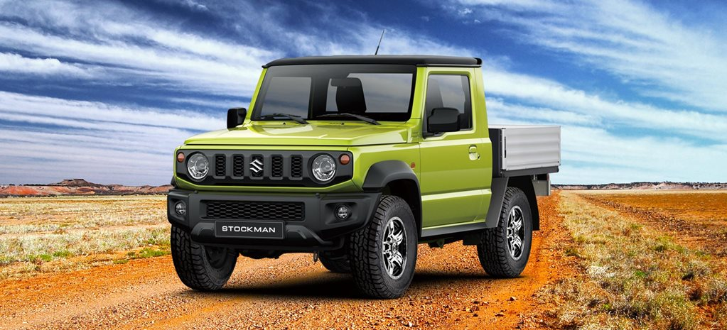 2018 New Suzuki Jimny >> Suzuki Jimny 2019 performance and safety specifications revealed - News/Articles/Motorists ...