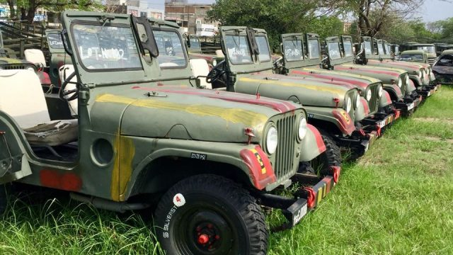 Grand public auction to be held at CMT & SD Golra - PakWheels Blog