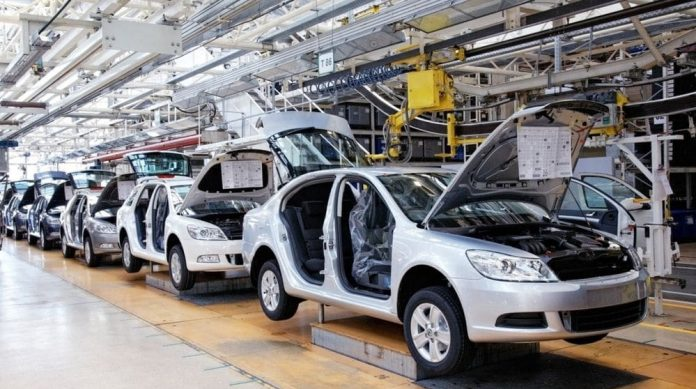 auto-production-pakistan