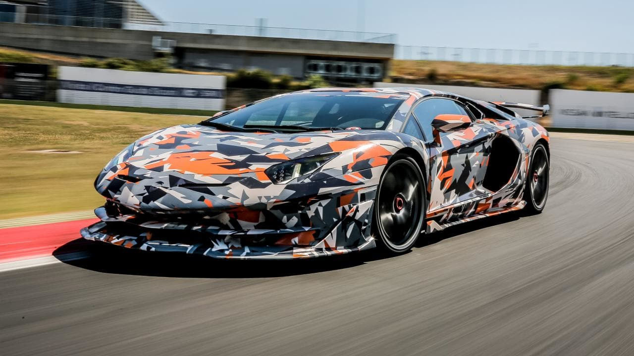 Lamborghini 2019 New Car Models Prices Pictures In Pakistan