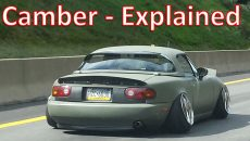 camber explained