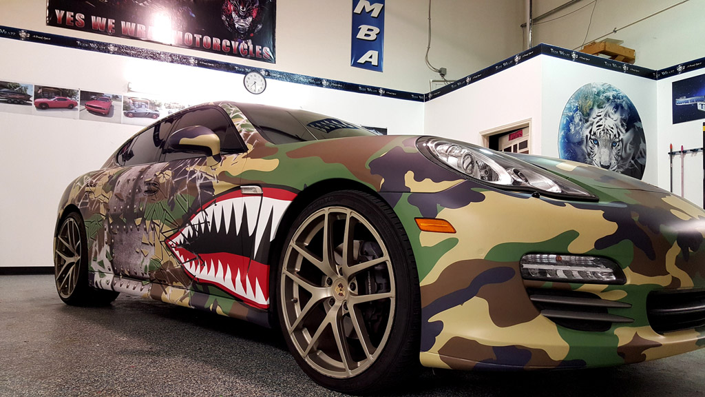 7 Reasons Why Car Wrap Is Better Than A New Paint Job News