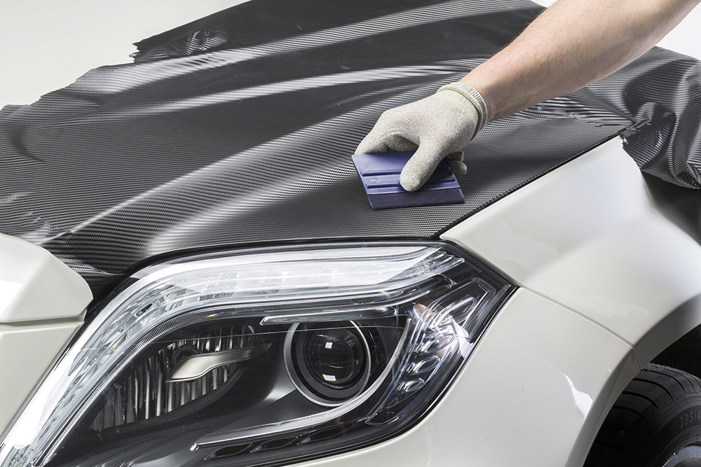 7 reasons why car wrap is better than a new paint job