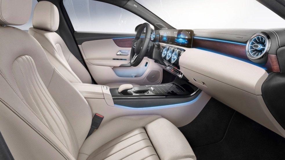 mercedes a-class sedan 2019 (10)