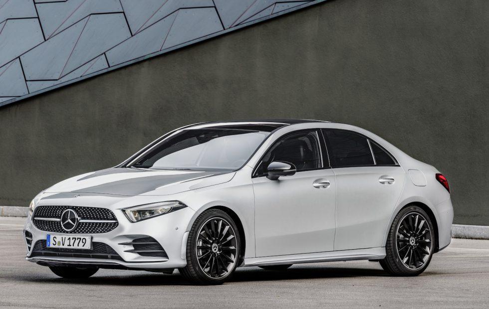 mercedes a-class sedan 2019 (5)