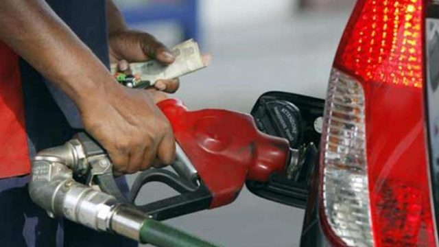 Govt hikes petrol price by Rs6 a litre