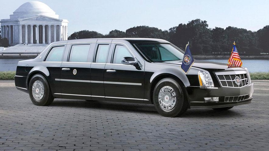 president trump state car the beast (10)