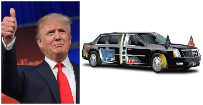 president trump state car the beast (3)