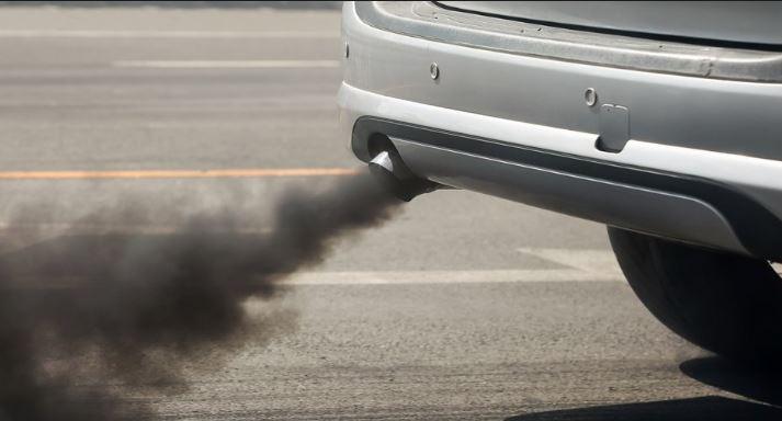 smoky vehicles-Islamabad