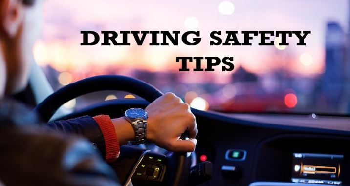tips-driving