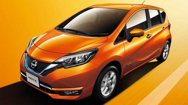 Imported Compact Hatchbacks Are A Slice Of The Stani Automotive Industry Honda Fit Toyota Vitz And Aqua Hybrid All Have Sizable Local Market