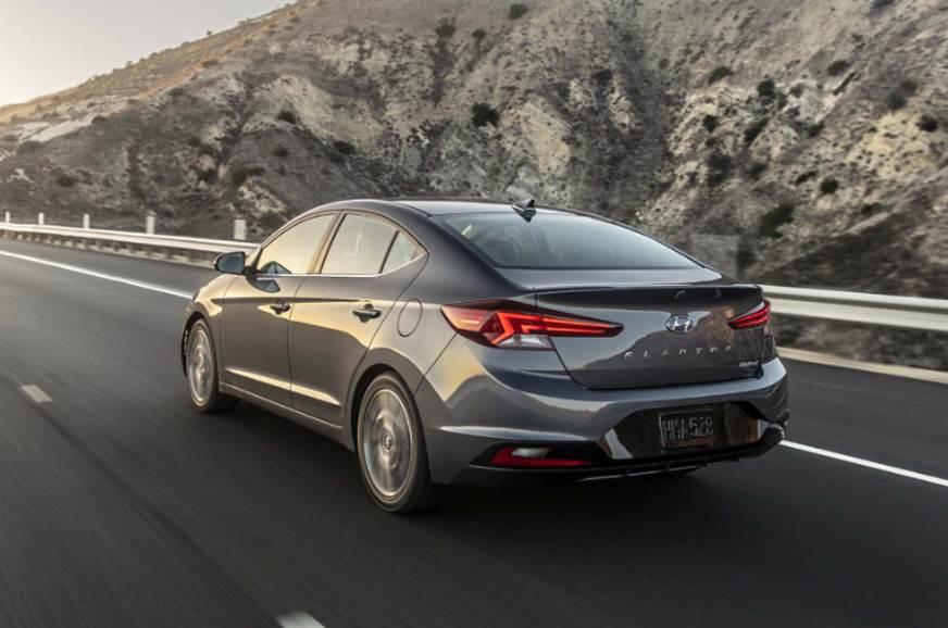 2019 Hyundai Elantra facelift (3)