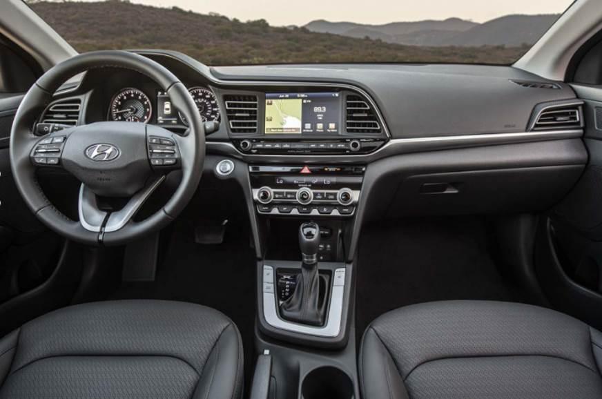 2019 Hyundai Elantra facelift (4)