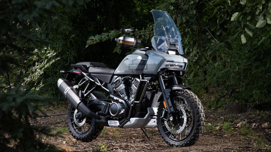 Harley Davidson Pan America 1250cc