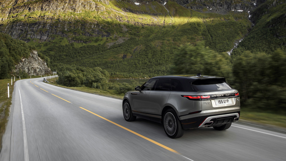 Land Rover Trademarks Road Rover 1