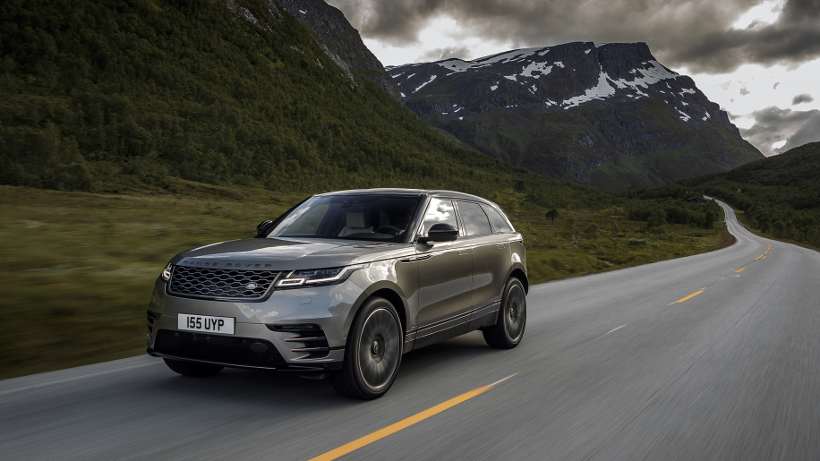 Land Rover Trademarks Road Rover 2