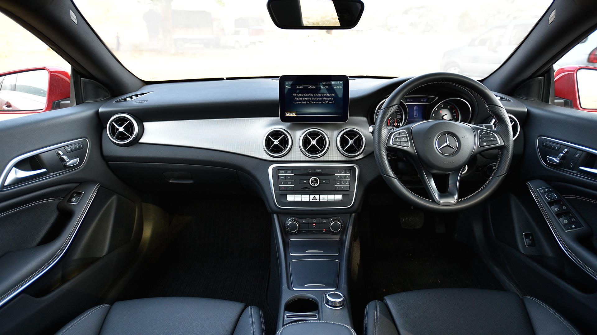 Mercedes-Benz CLA 2018 200