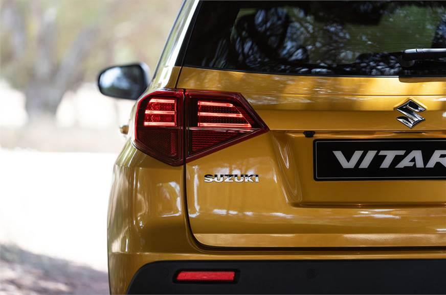 Suzuki Vitara 2019 facelift (3)