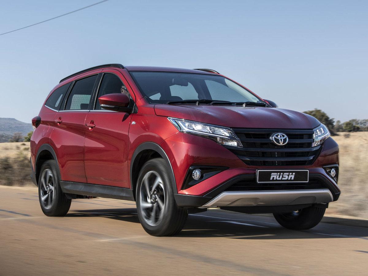 Toyota Rush 2018 (1)