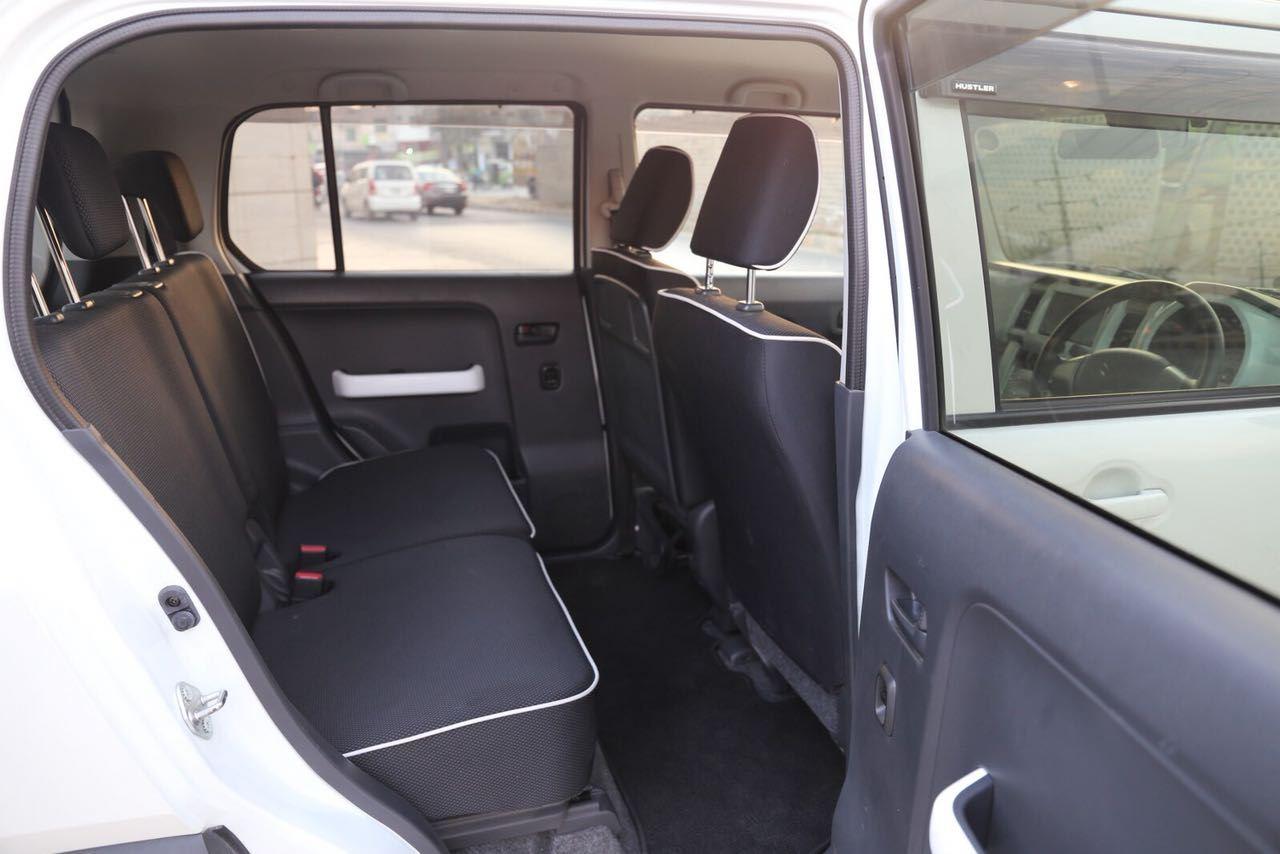 Suzuki Hustler (1)