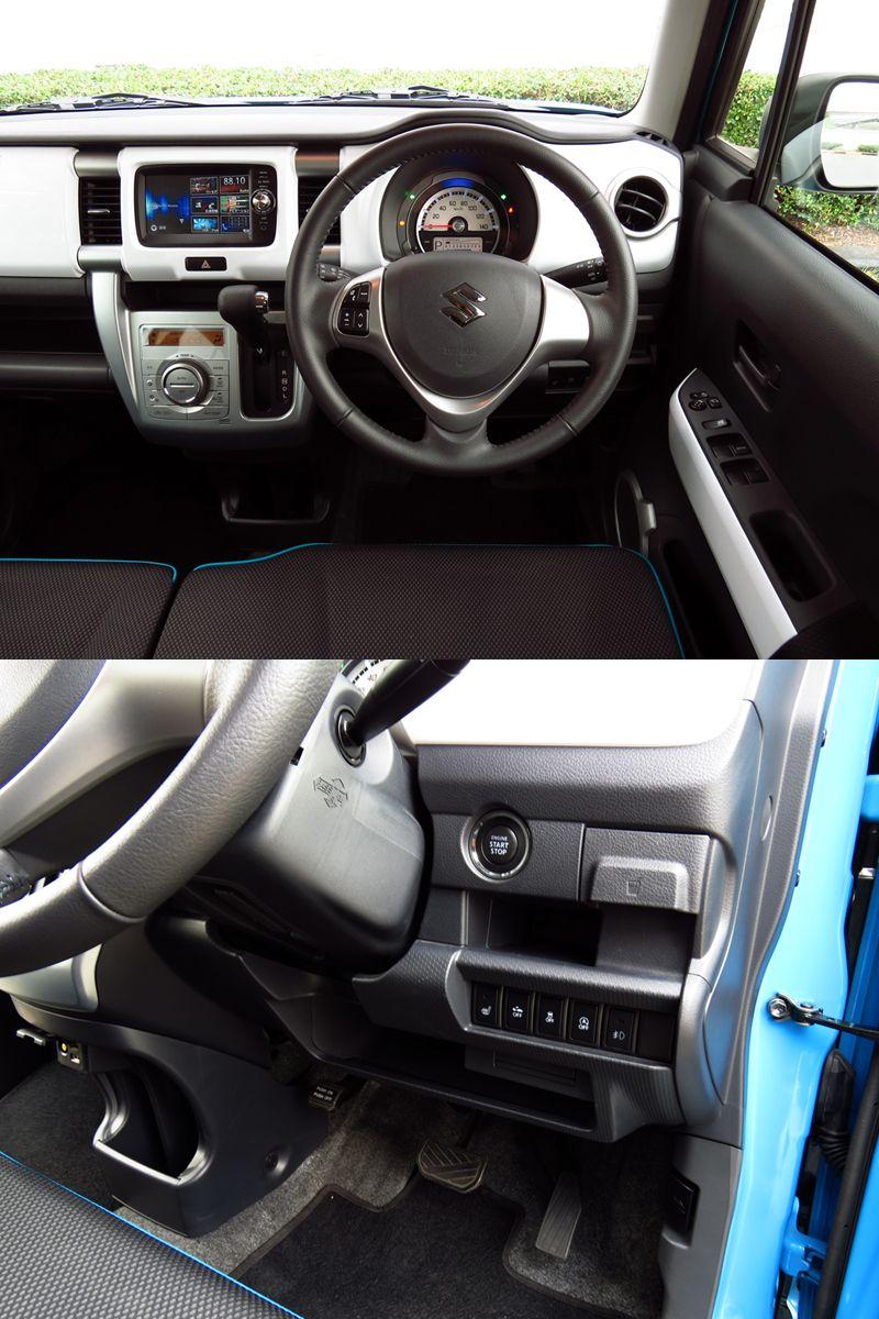 Suzuki Hustler (2)