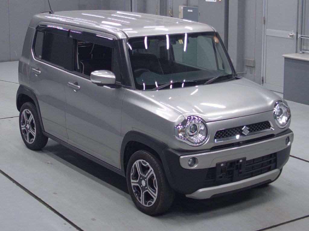 Suzuki Hustler (5)