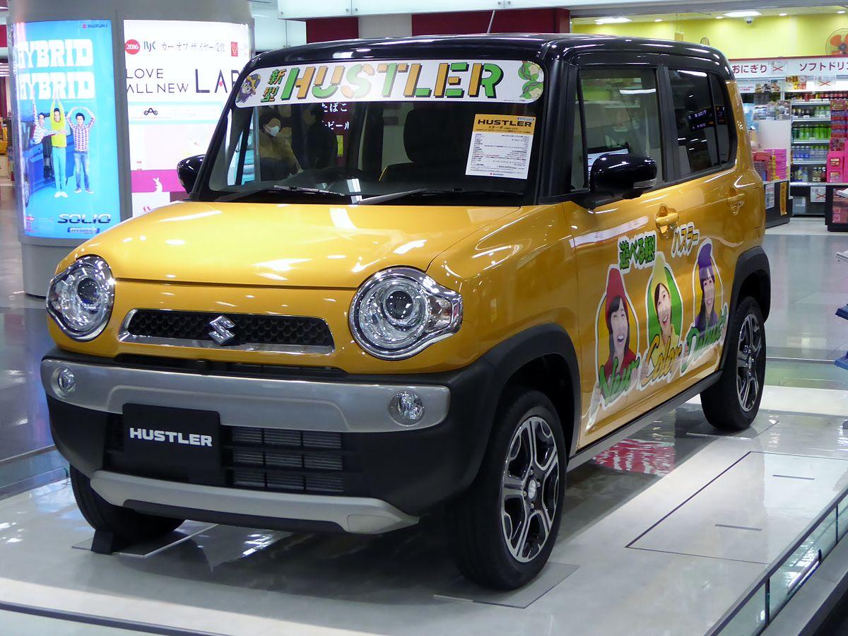 Suzuki Hustler (6)