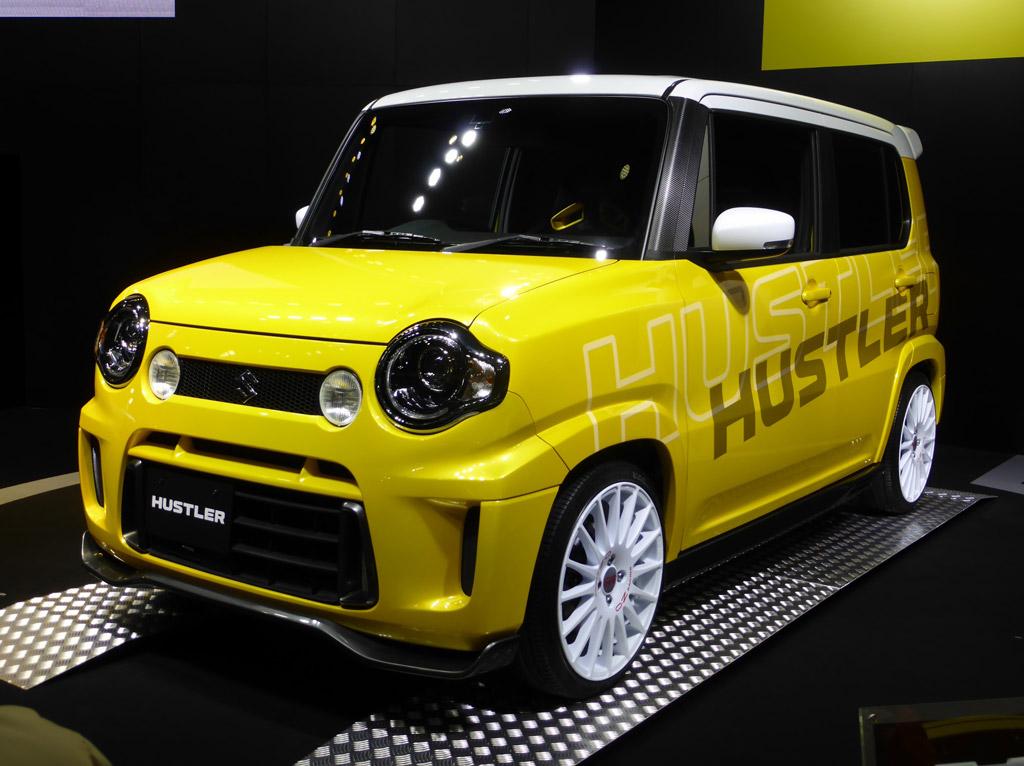 Suzuki Hustler (9)