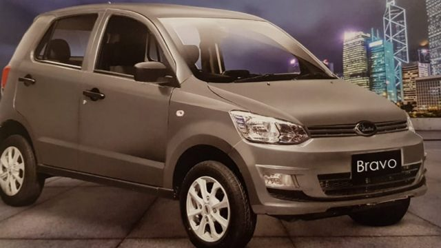 United Bravo Launched With A Price Tag 850 000 Pkr Pakwheels Blog