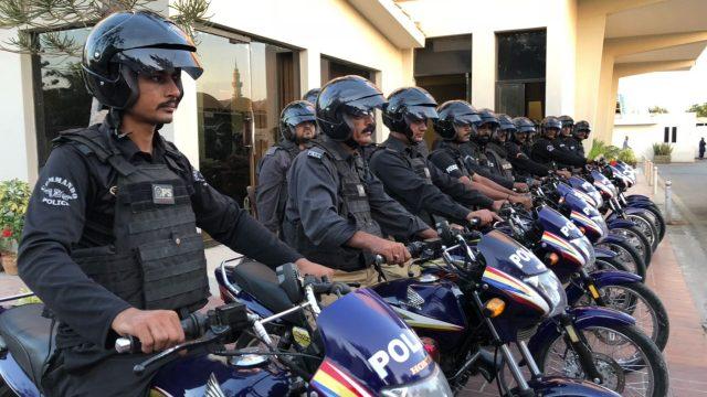 karachi-police-1
