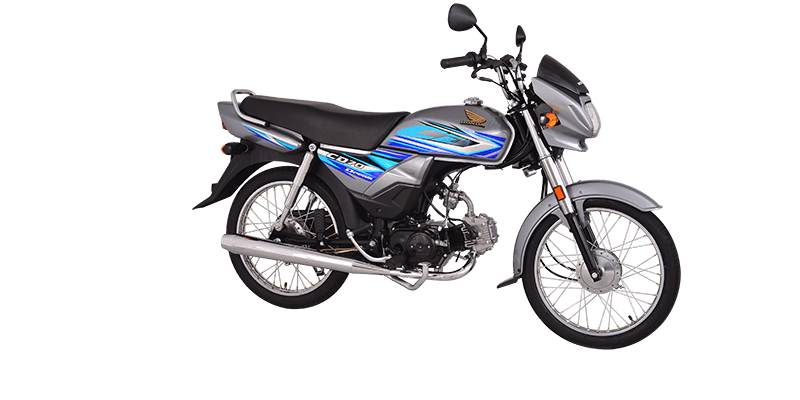 atlas honda launches 2019 cd-70 dream with a brand new sticker