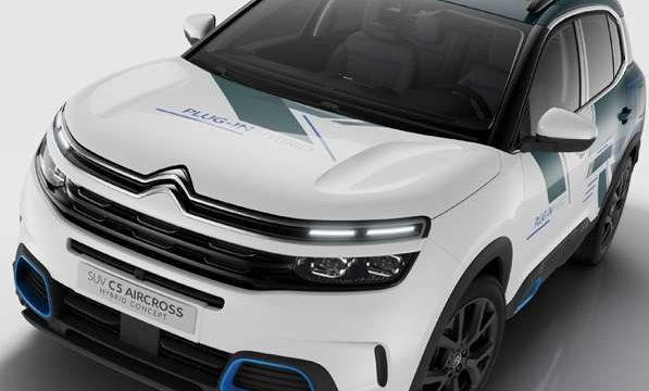 Citroen-C5-Aircross-SUV-Hybrid-Concept