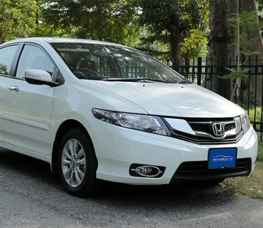 Car Reviews · Honda City
