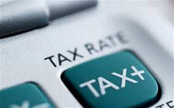 token tax