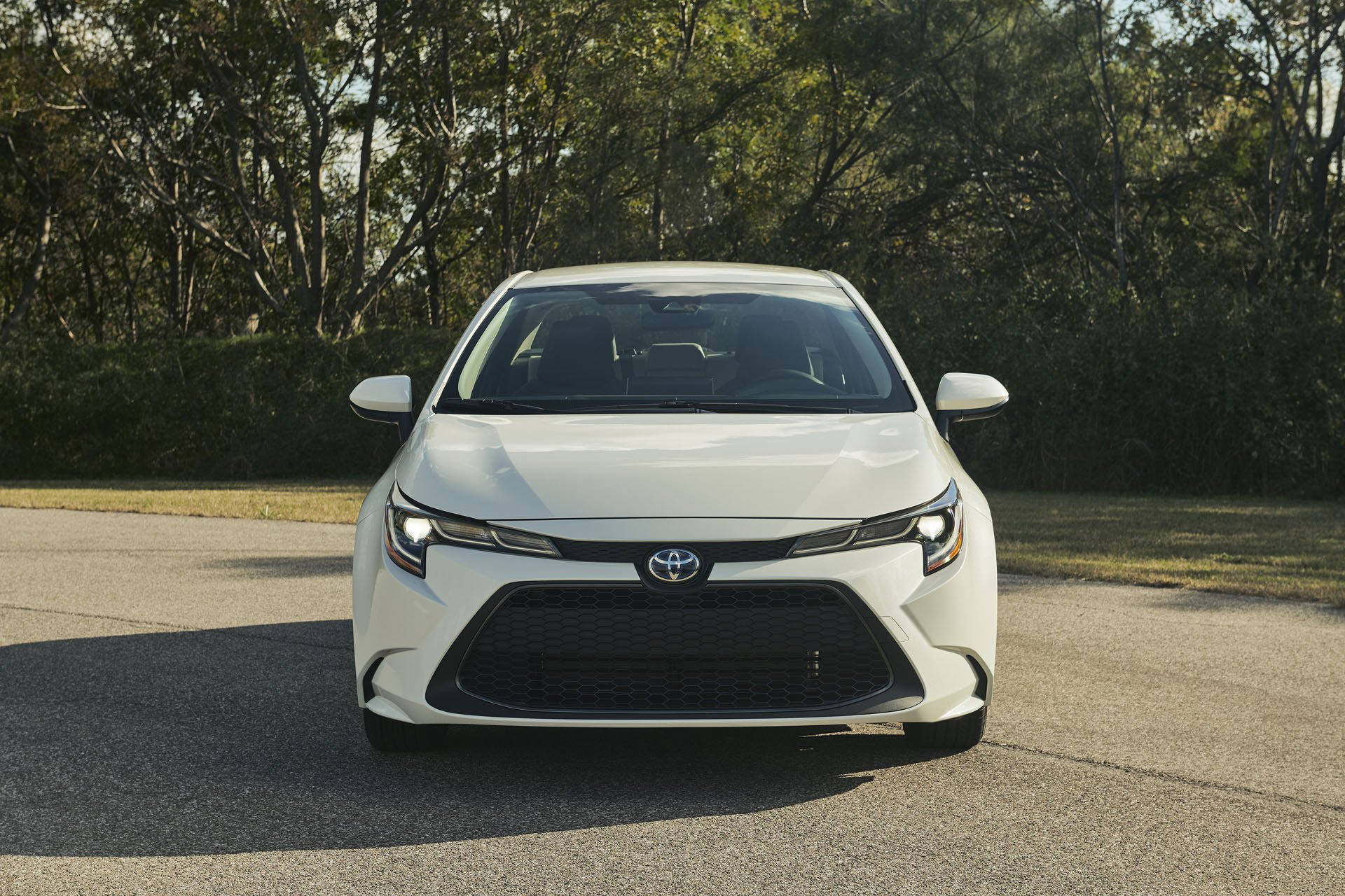 Toyota Corolla 2020 Hybrid unveiled for the US market - News