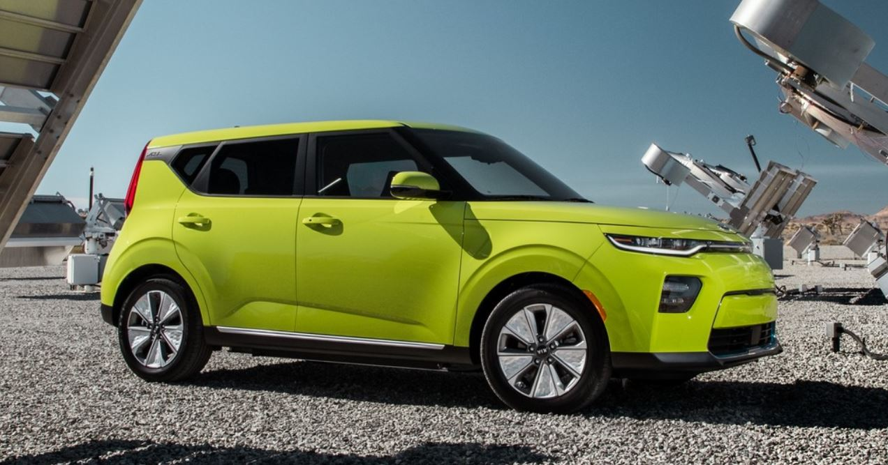 2020 Kia Soul unveiled at LA Auto Show - PakWheels Blog