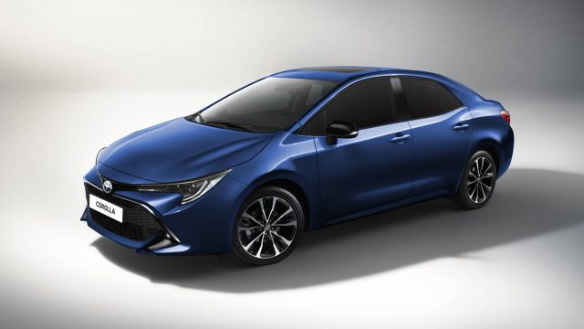 Toyota Corolla 2019 What To Expect Pakwheels Blog